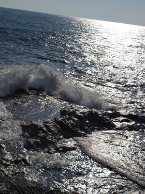 波の瞬間2