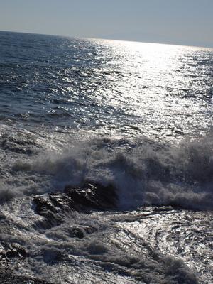 波の瞬間3