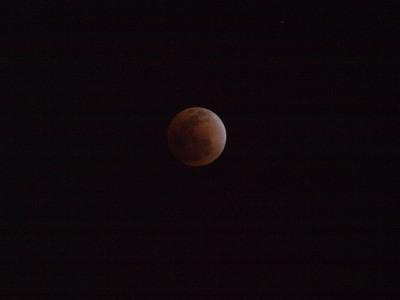 皆既月食4