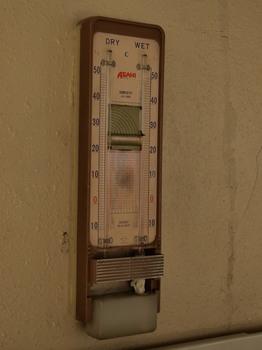 温度計〜カラーで