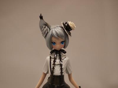 R.GLATT−CC〜オオヤマネコ耳2