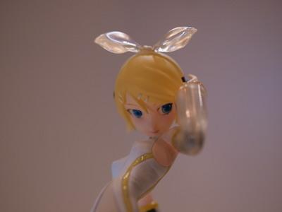 Honeycombさん〜鏡音リン2