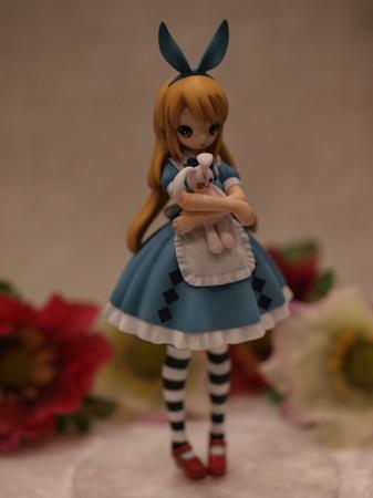 ice9さん〜不思議の国のアリス1