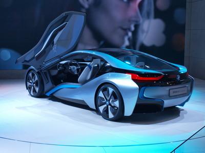 BMWコンセプトカー2